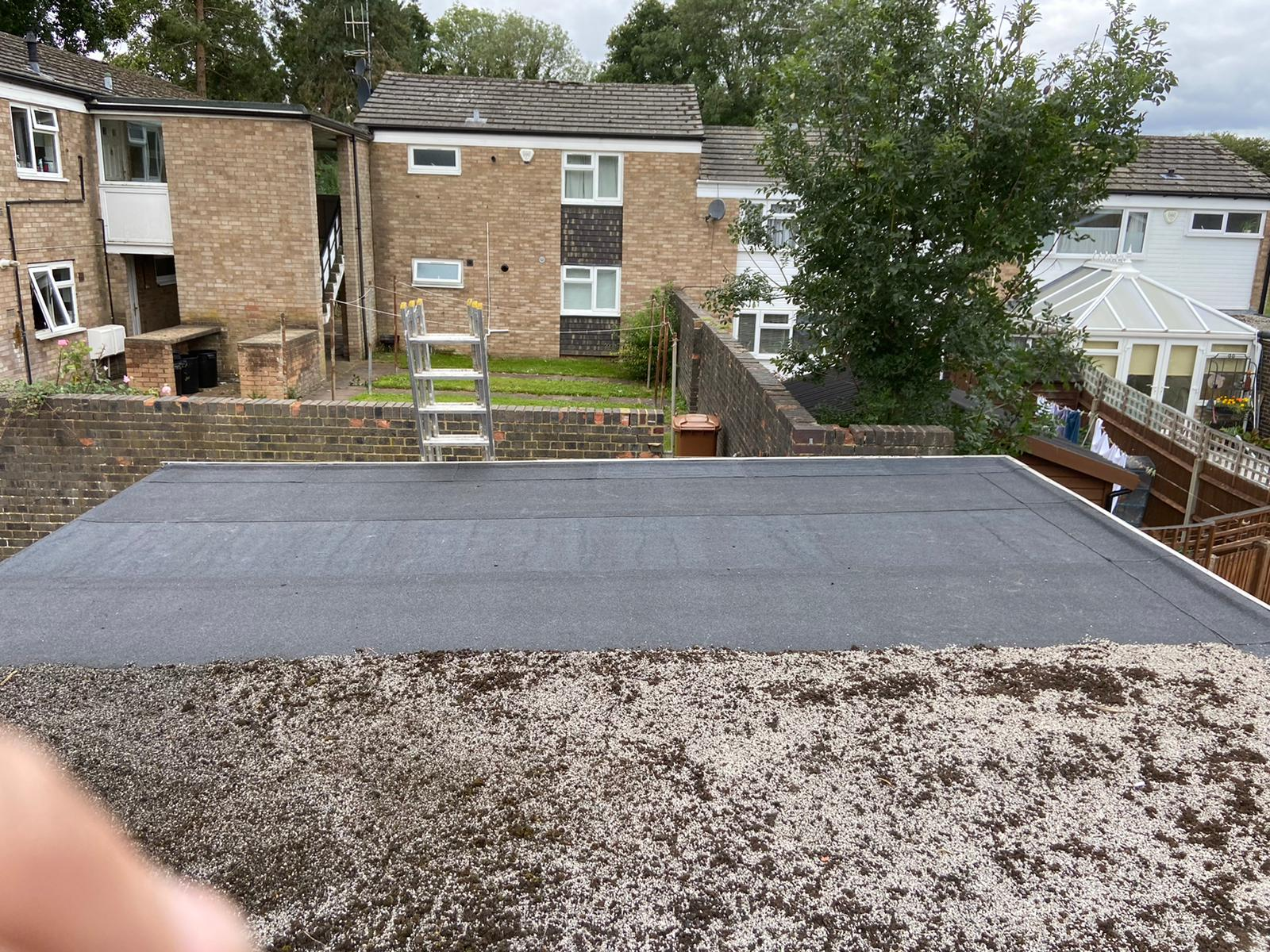 roofing services cambridge