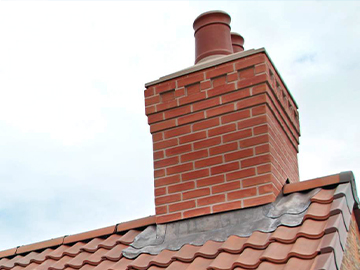 Why is a Professional Needed to Repair Your Chimney?